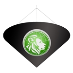 20 x 10 Formulate Master 3D Hanging Structures Cone [Graphics only]