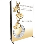 Embrace 5 FT [2x3] with Full Fitted Graphic