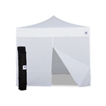 10x10 Mobile Emergency Medical Privacy Shelter Tent