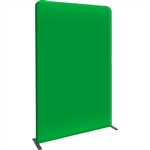 Video Conference Green Screen Backdrop - 5ft w x 8ft h