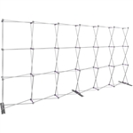 Hopup Straight 15 FT 6x3  [Hardware Only]