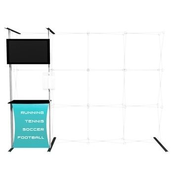 HopUp 10 ft (4x3) Dimension Accessory Kit 03