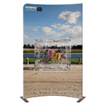 Modulate Frame Banner 01 (5FT x 8FT) [Hardware Only]