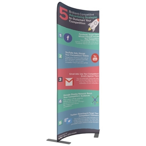 Modulate Frame Banner 03 (3FT x 8FT) [Replacement Graphics]