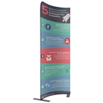 Modulate Frame Banner 03 (3FT x 8FT) [Hardware Only]