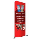 Modulate Frame Banner 04 (3FT x 8FT) [Hardware Only]