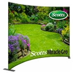 Modulate Frame Banner 05 (10FT x 8FT) [Hardware Only]