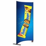 Modulate Frame Banner 06 (4FT x 8FT) [Hardware Only]