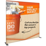 Modulate Frame Banner 07 (8FT x 8FT) [Replacement Graphics]