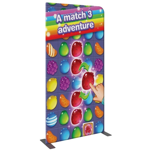 Modulate Frame Banner 08 (4FT x 8FT)