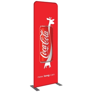Modulate Frame Banner 10 (3FT x 8FT) [Replacement Graphics]