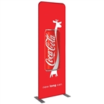 Modulate Frame Banner 10 (3FT x 8FT) [Hardware Only]