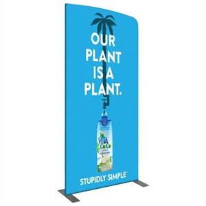 Modulate Frame Banner 11 (4FT x 8FT)