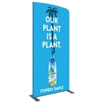 Modulate Frame Banner 11 (4FT x 8FT) [Hardware Only]