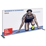 Modulate Frame Banner 12 (8FT x 4FT) [Replacement Graphics]