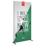Modulate Frame Banner 13 (4FT x 8FT) [Hardware Only]