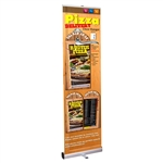 Mosquito 600 Retractable Banner Stand [Complete]