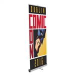 Mosquito Lite Retractable Banner Stand [Complete]
