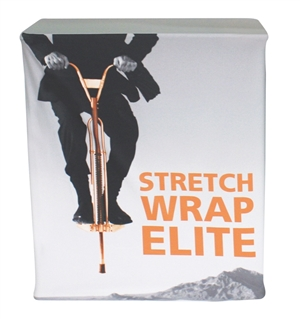 OCP Elite Pop Up Display Case Stretch Wrap [Graphic Only]