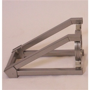 Orbital Truss Single Foot