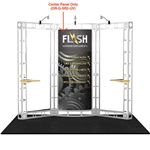 Sirius 10' x 10' Orbital Truss System Replacement Panel Graphic