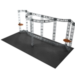 Antares 10' x 20' Orbital Truss System [Hardware Only]