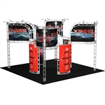 Draco 20' x 20' Orbital Truss System [Graphics Only]