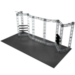 Omicron 10' x 20' Orbital Truss System [Hardware Only]