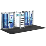 Phoenix 10' x 20' Orbital Truss System [Graphics Only]