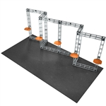 Venus 10' x 20' Orbital Truss System [Hardware Only]