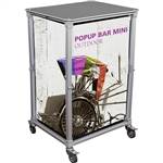 Portable PopUp Bar - Mini [Complete]