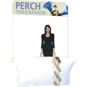 Formulate Perch 6FT Pole Banner [Complete]