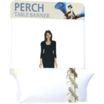 Formulate Perch 8FT Pole Banner [Complete]