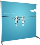 Pegasus Standard Indoor Banner Stand [Graphics Only]