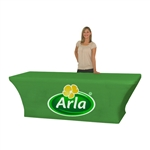 8 Foot Stretch Premium Table Cover