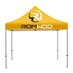 10 ft Zoom Outdoor Tent PRE-2017 [Graphics Only]