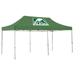 20 ft Zoom Outdoor Tent PRE-2017 [Graphics Only]