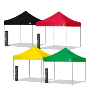 10x10 Mobile Emergency Triage Tent Kits [4-Pack]