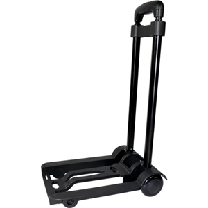 Portable Travel Trolley Roller Cart