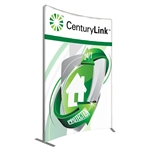 Vector 6 ft x 8 ft Curved Banner 3 [Double-sided]