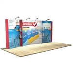 10 ft x 20 ft Vector Frame Kit 17