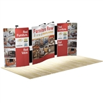 10 ft x 20 ft Vector Frame Kit 20 [Graphics Only]