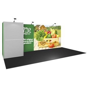 10 ft x 20 ft Vector Frame Kit 26
