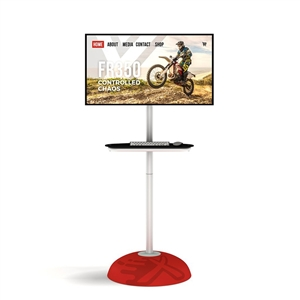 WaveLine Monitor Bubble Stand