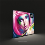 WAVELIGHT LED BACKLIT TRADESHOW DISPLAY - 10FT [GRAPHICS ONLY]