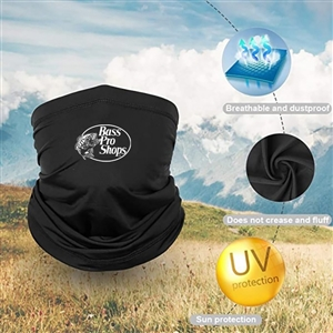 Custom Branded Cooling Neck Gaiter Face Masks