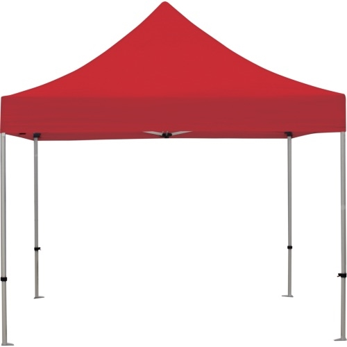 Zoom 10' x 10' Tent Stock Color Canopy