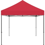 Zoom Economy 10' x 10' Tent Stock Color Canopy