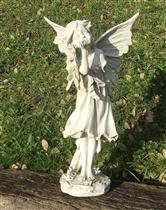 35cm Standing Fairy Blowing Kiss (x4)