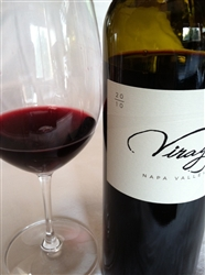 2010 Virage Bordeaux Blend